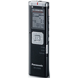 Panasonic RR-US950E-K