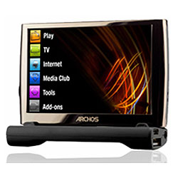Archos mini dock G6