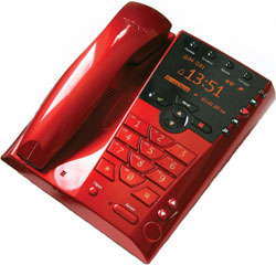 Палиха - 750 DECT Red