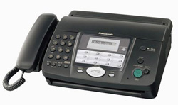 Panasonic KX-FT902RU-B