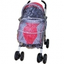 Baby Care Discovery U-315 Red