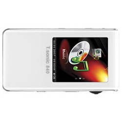 Transcend T.sonic 840 2Gb White