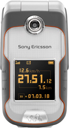 SonyEricsson W710i Performance Graphite