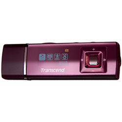 Transcend T.sonic 320 2Gb Red