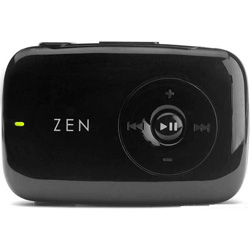 Creative ZEN Stone 1Gb Black